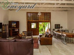 Upington Accommodation | African Vineyard Upington Accommodation