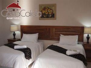 Upington Accommodation | Casa Calida Guest House