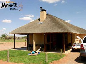 Kalahari Monate Lodge