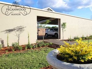 Upington Accommodation | Pecanwood Manor Upington Accommodation