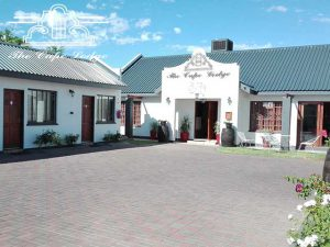 Upington Accommodation | The Cape Lodge