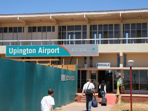 Upington Airport