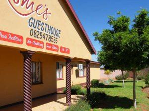 Esme's Guest House