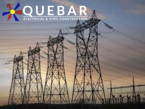 Quebar Electrical & Civil Construction Prieska