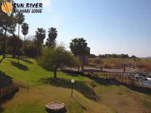 Upington Accommodation | Sun River Kalahari Lodge Upington Accommodation