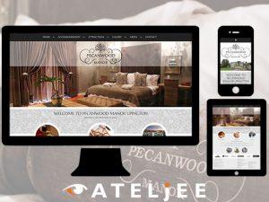 Upington Web Design | Web Ateljee | Web Design, Clothing, Engraving & Signs