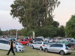 Park Your Ride Upington | Upington Accommodation, Business & Tourism Portal