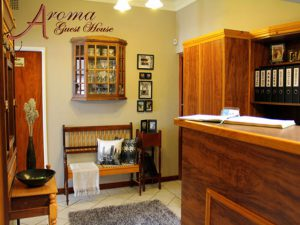 Aroma Guest House