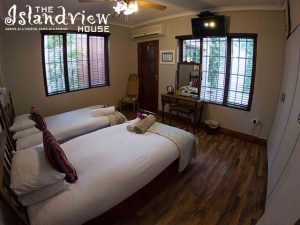 Upington Accommodation | The Islandview House