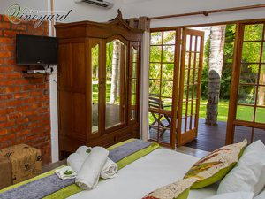 Upington | Guest House | African Vineyard Guest House & Wellness Spa