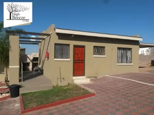 Accommodation | Lodges | High Breeze Lodge
