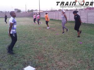 Upington Fitness Xpress