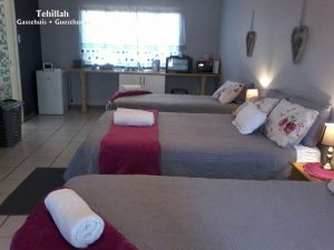 Upington Accommodation | Guest House | Tehillah Gastehuis