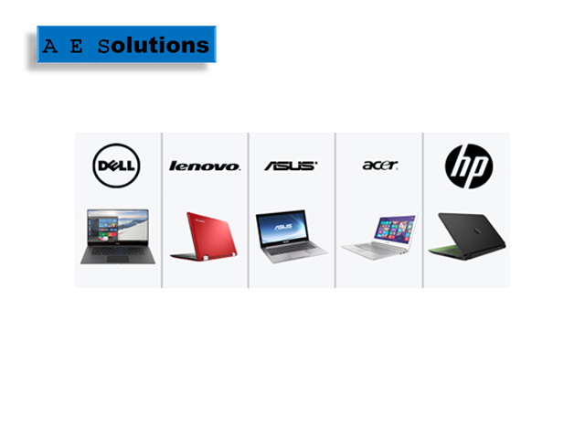Upington Computer sales and repairs | A E Solutions