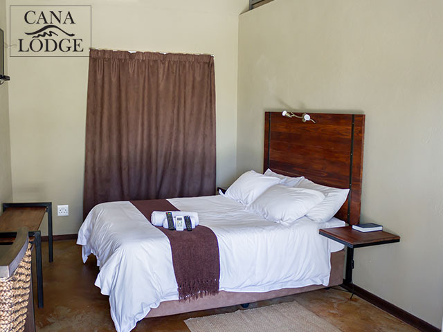 Upington Accommodation | Guest House | Cana Lodge