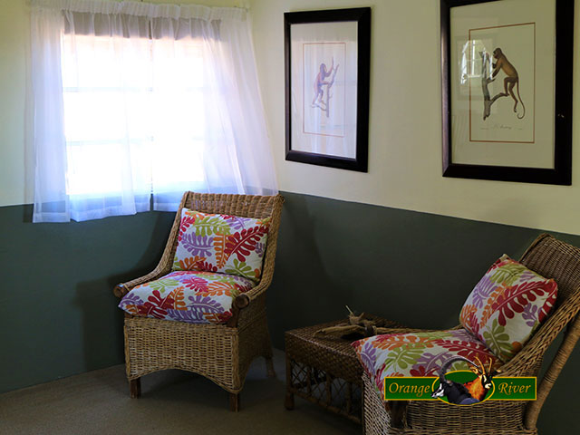 Upington Accommodation | Guest Farm | Orange River Hunting & Safari's