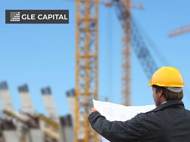 Upington | Business  | GLE Capital
