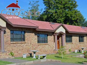 Casa Calida Guest House