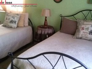 De Laan Guest Rooms | Upington Accommodation