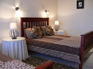 Orange River Hotel