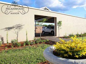 Upington Accommodation | Pecanwood Manor Upington Accommodation