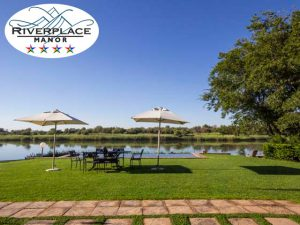 Upington Accommodation River Place Manor | Guest House