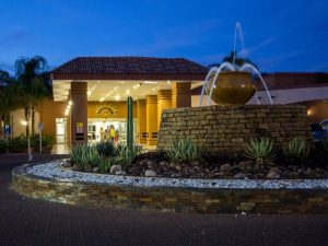 Upington Desert Palace Casino