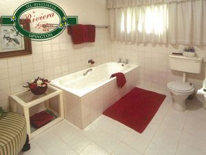 Upington Accommodation | A Riviera Garden B&B