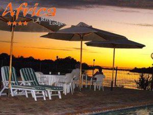 Africa River Lodge | Upington Accommodation