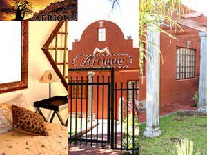 Afrique Guest House