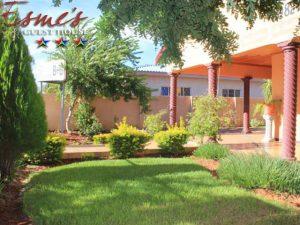 Upington Accommodation | Esme's Guest House Upington Accommodation
