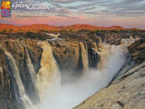 Upington Green Kalahari   Green Kalahari Tourism