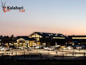 What to Do & See Upington   Kalahari Mall Upington