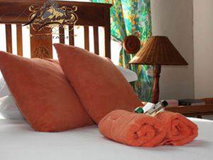 Upington Accommodation | Naree's Cottage Upington Accommodation