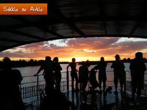 What to Do & See   Sakkie se Arkie Upington Activities