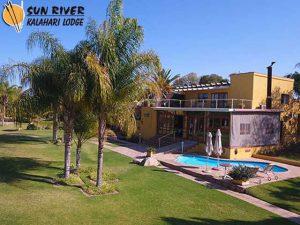 Upington Accommodation | Sun River Kalahari Lodge Upington Accommodation