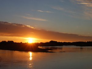 What to Do & See   The Mighty Orange River Upington