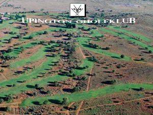 Upington Lifestyle | Upington Gholfklub
