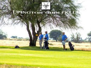 Sport & Fitness | Upington Gholfklub