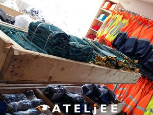 Clothing & PPE | Web Ateljee | Web Design, Clothing, Engraving & Signs