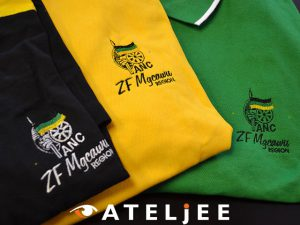Upington Embroidery | Web Ateljee | Web Design, Clothing, Engraving & Signs