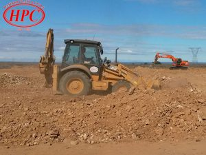Upington Business   Hanekom Plant Hire & Civil Works