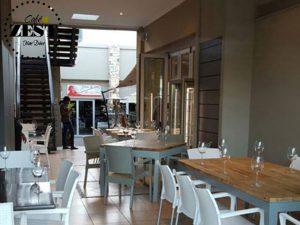 Upington Food Court   Zest