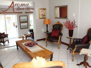 Upington Accommodation | Aroma Guesthouse