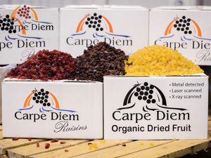 Business | Agriculture | Carpe Diem