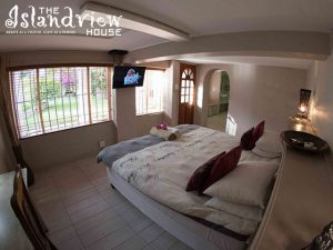 Upington Accommodation | The Islandview House