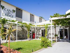 Cana Lodge
