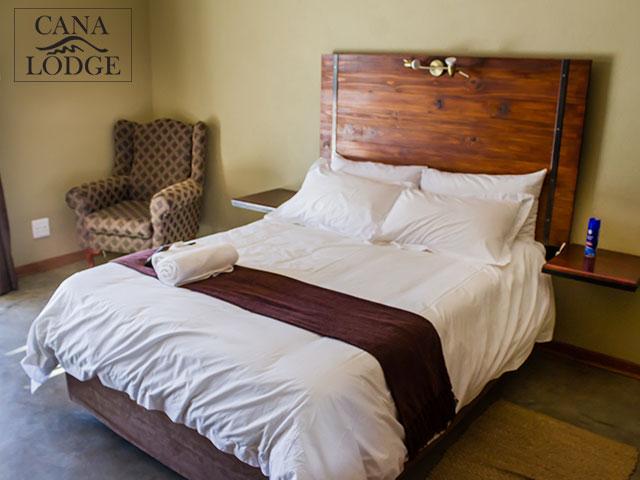 Upington Accommodation | Guest House | Cana Lodge