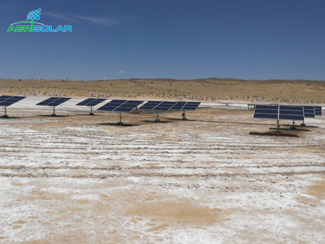 Upington Business | Agri Solar