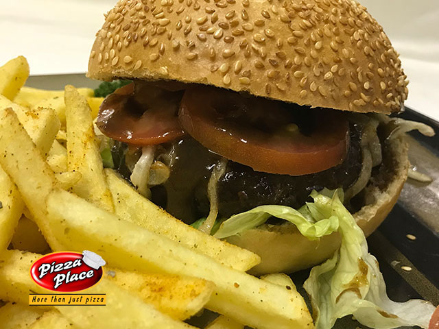 Upington | Restaurant | Pizza Place